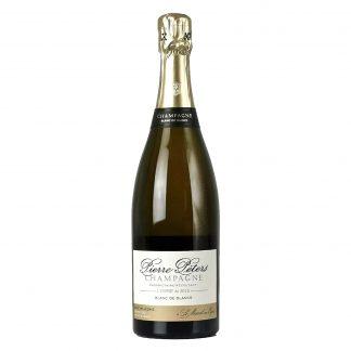 Pierre Peters Champagne Grand Cru l'Esprit de 2015