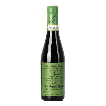Quintarelli Recioto della Valpolicella Classico 2007 0,375l