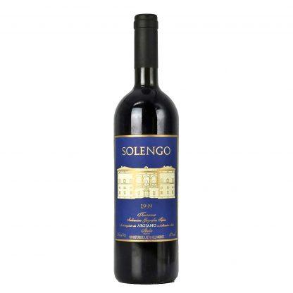 Argiano Toscana IGT Solengo 1999