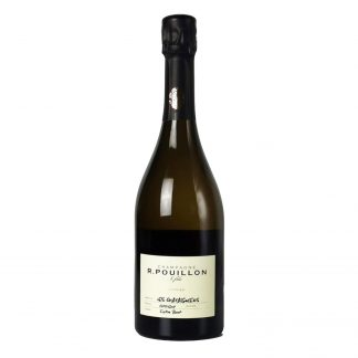 Pouillon Champagne Extra Brut Blanc de Noirs Les Chataigniers
