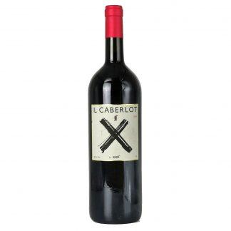 Podere Il Carnasciale Il Caberlot Toscana IGT 2000 Magnum