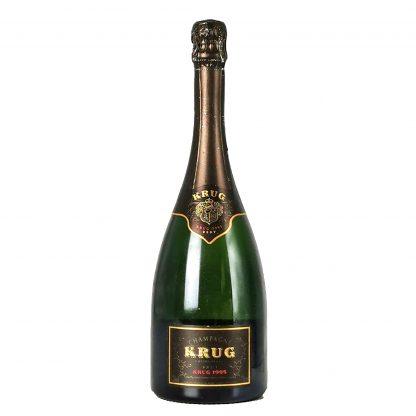 Krug Champagne Brut Vintage 1995