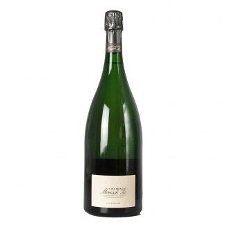 Moussé Fils Champagne Brut Blanc de Noirs Perpetuelle L' Or d'Eugène Magnum