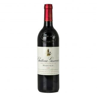 Chateau Giscours Margaux 1999