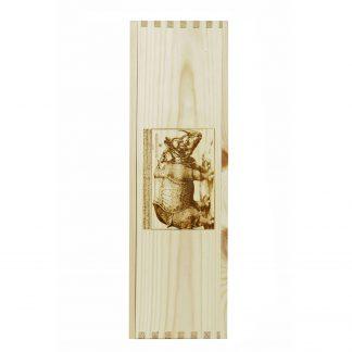 La Spinetta Barbaresco Vursù Starderi 2008 Magnum cassa in legno